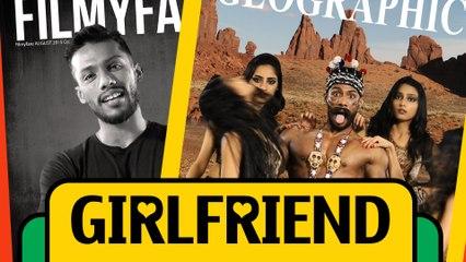 Girlfriend - Dino James | Hindi Rap Of the Year 2016