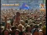 System Of A Down - Chop Suey (Live Big Day Out 2002)