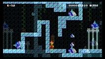 Super Mario Maker Tips and Tricks Fire Breathing Enemies Tutorial