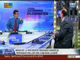 Interview de Philippe Pouletty sur Abivax (2e partie) - BFM Business 12/02/2014