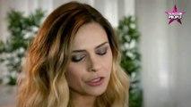 """Clara Morgane maman : """"Je ne m'attendais pas à un tel bouleversement"""" (vidéo)"""