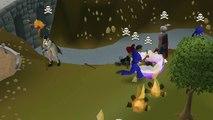 Runescape - Iron Dagger Adventures (sneak peak)  - Game 0verz