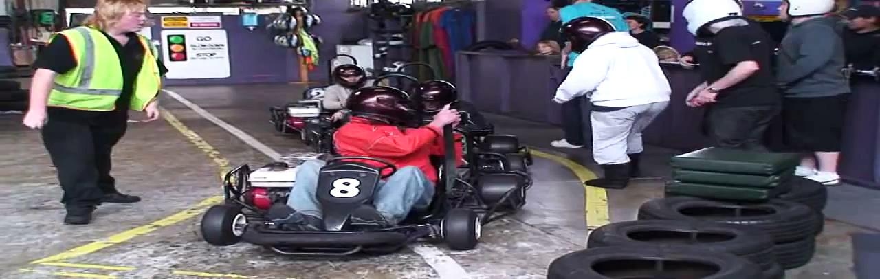 Indoor Formula One 2009
