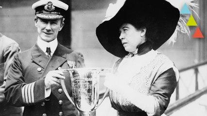 10 curiosidades que no sabías del Titanic