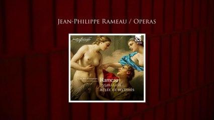 """""""Rameau: Pygmalion, Nélée & Myrthis"""" (Album Reissue)"""