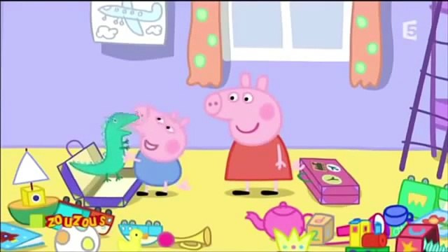 [YTP] Peppa Pig : Georges le terroriste (fr)