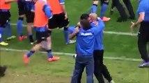 Quand Gennaro Gattuso gifle son adjoint - AC Pise vs. Spal