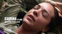 The Island : gros soucis de digestion pour Sabrina … - ZAPPING TÉLÉ DU 06/04/2016