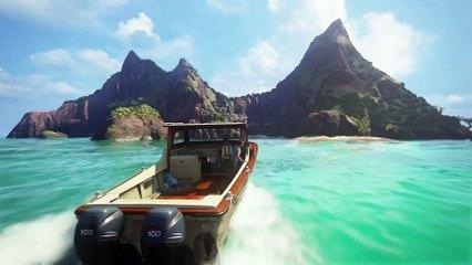 Uncharted 4 - Edition Spéciale de Uncharted 4 : A Thief's End