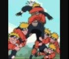 Naruto AMV - Bad Boyz