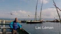 Suisse : Lac Léman / CGN Simplon