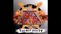 """Hardcore metal / punk music - """"Too Hot For TV"""" by Zeds Agenda"""