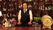 Brandy Crusta - Brandy Cocktail selber mixen - Schüttelschule by Banneke