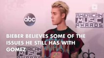 Justin Bieber is blaming Taylor Swift For his Problems With Selena Gomez