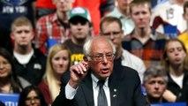 Bob Schieffer on Bernie Sanders' momentum