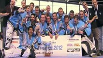 Final Four Coupe De France 2016 - Halles Georges Carpentier - Paris