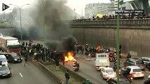 14496 gemeinde paro I Télé Taxis׃ plusieurs arrestations pour incendies, violences volontaires et