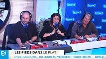 Michael Youn : Michèle Laroque est dingue de Cyril Hanouna !