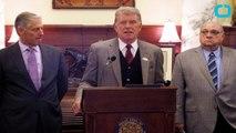 Bible Bill Vetoed By Idaho Governor