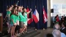 Solar Decathlon - Opens to the Public