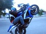 diablos stunts