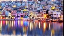 Wonderful crete