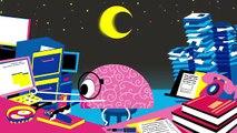 Body Songs Brain, Brain, Brain  by Hello Channel