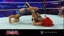 。◕‿◕。 WWE-RAW ➤ 4/4/2016 ➤ Full Show - Part 4/5 [HD - Wrestling - WWE - RAW]