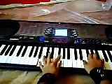 Chibi Vampire(Karin) piano