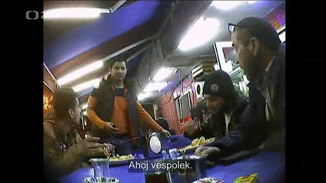 Uprchlíci -dokument (www.Dokumenty.TV) cz / sk