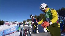 Freestyle Skiing - Ski Cross 2016 Youth Olympic Games 8