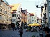 Travel Germany: Lindau