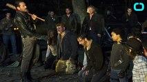 Walking Dead Fans Petition For AMC to Reveal Negans Victim