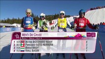 Freestyle Skiing - Ski Cross 2016 Youth Olympic Games 11