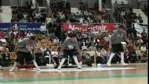 Tournoi Mondial Basket Tourcoing Avril 2009