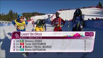 Freestyle Skiing - Ski Cross 2016 Youth Olympic Games 20