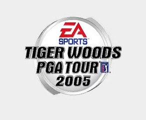 Tiger Woods PGA Tour 2005 - PC 1STMA