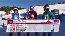 Freestyle Skiing - Ski Cross 2016 Youth Olympic Games 21