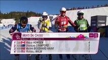 Freestyle Skiing - Ski Cross 2016 Youth Olympic Games 24