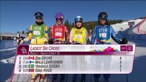 Freestyle Skiing - Ski Cross 2016 Youth Olympic Games 28