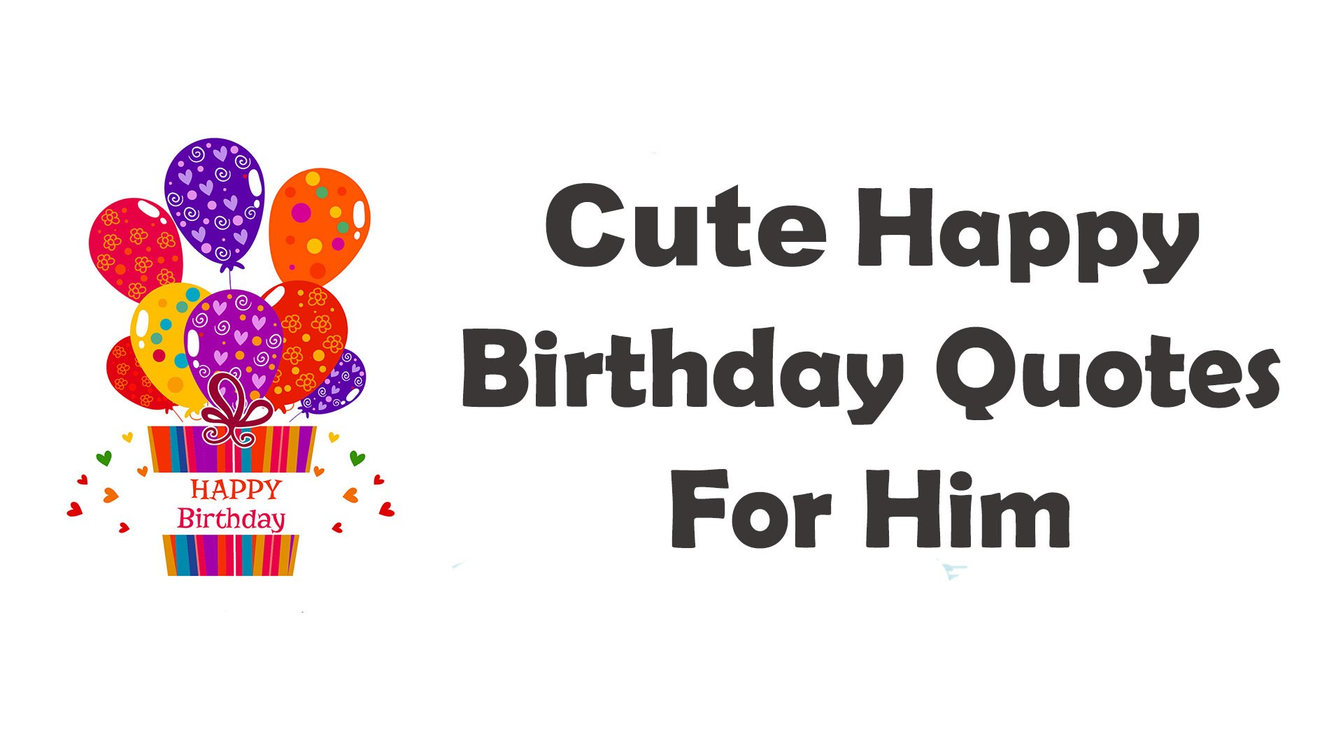 heart touching birthday wishes for boyfriend video dailymotion