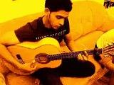 عازف الجيتار برشاوي