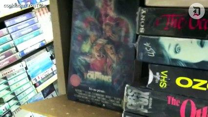 Dude arrested for not returning 'Freddy Got Fingered' VHS in 2002