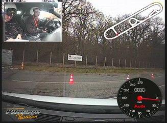 Votre video de stage de pilotage B058260316PIPA0028