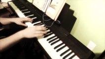 Minecraft Piano: Piano - Wet Hands, Dry Hands, Mice on Venus