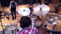 Kids Cover 46 and 2 by Tool O'Keefe Music Foundation