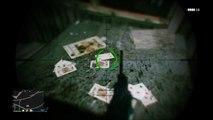 Is Niko Bellic From GTA 4 in GTA 5 Online!? (NIKO BELLIC EASTER EGG!)