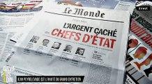 On va plus loin : Jean Peyrelevade est l'invité du Grand Entretien / Quelle indépendance pour les médias ? / Alain Juppé : L'homme clef de la primaire ? (06/04/2016)
