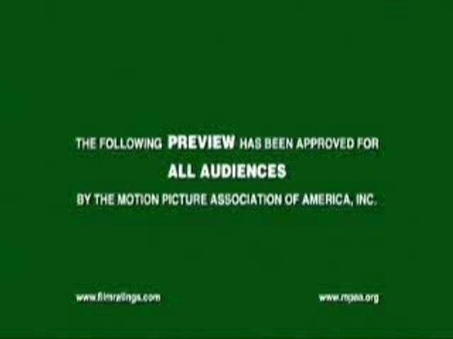 Vantage Point vo Trailer