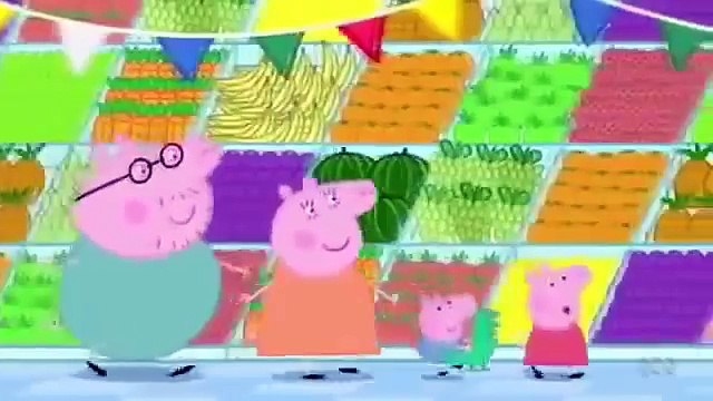 MLG Peppa Pig Fruits